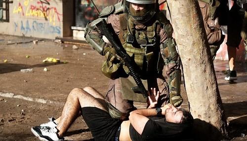 Chile: Sebastián Piñera promete acción por abusos de la fuerza de seguridad