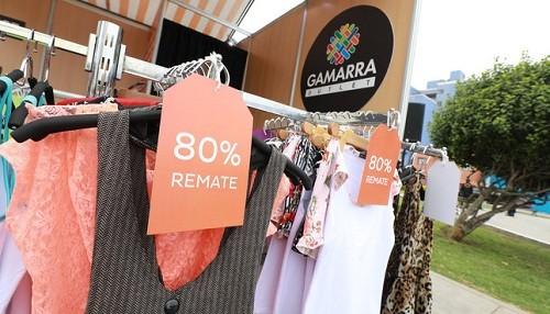 Produce: Ventas de 'Gamarra Outlet' en San Miguel superaron en 61% la meta establecida