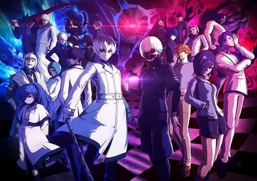 La macabra historia de anime 'TOKYO GHOUL: re CALL to EXIST' ya está disponible en PlayStation 4 y PC