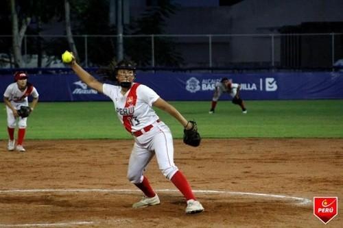 Perú sede del I Campeonato Mundial Sub 18 de Sóftbol Femenino 2020