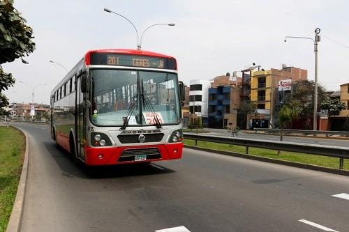 Corredor rojo y Metropolitano darán servicio especial por final de Copa Libertadores