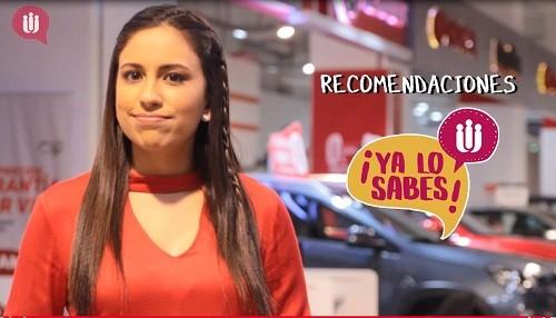 '¡Ya lo sabes!': ¿Planifica comprar un auto?, el Indecopi brinda 6 recomendaciones