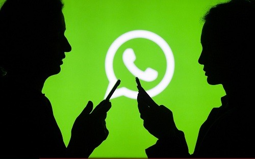 Los mensajes de autodestrucción de WhatsApp llegarán pronto