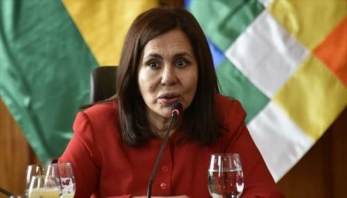 Bolivia renueva relaciones diplomáticas con Israel luego de una década de lazos cortados