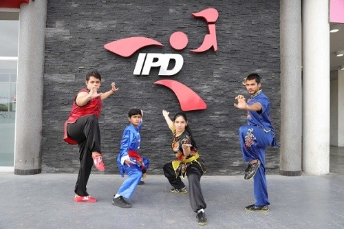 Nacional de Kung Fu será en el Colegio Militar Leoncio Prado