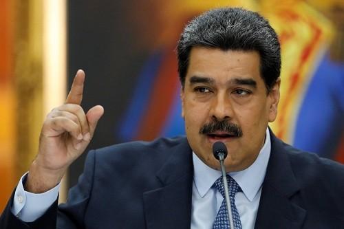 Maduro gastó $ 5 mil millones en acuerdos petroleros mientras los venezolanos pasaban hambre