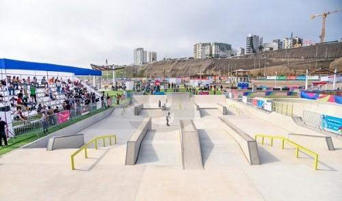 Mundial de Skateboarding se realizará en Lima