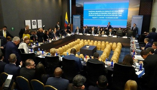 Quince países prohíben los viajes de Maduro y aliados de Venezuela