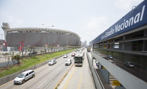 Metropolitano brindará atención especial por partido Alianza Lima - Sporting Cristal