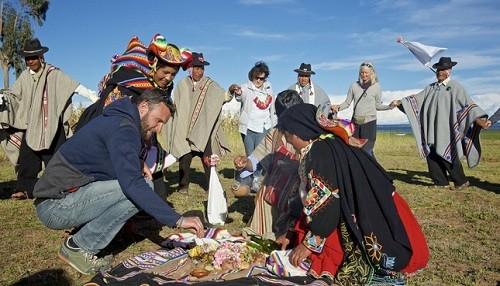 Las comunidades y su apuesta por el turismo
