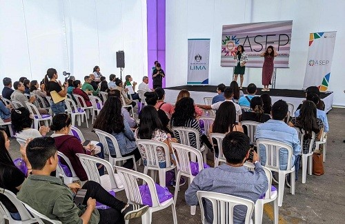 La Municipalidad de Lima realiza Cumbre de Emprendedores 2019