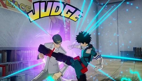 ¡Defiende la paz y la justicia el 13 de marzo de 2020 cuando My Hero One's Justice 2 llegue a PlayStation 4, Xbox One, Steam y Switch!