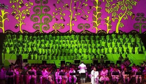 Ministerio de Cultura y Municipalidad de Lima presentarán el espectáculo 'Navidad en la Plaza de Lima'