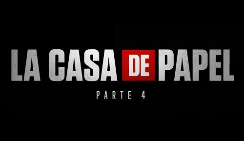 La 4ta temporada de La Casa de Papel se estrena en todo el mundo el 3 de abril de 2020