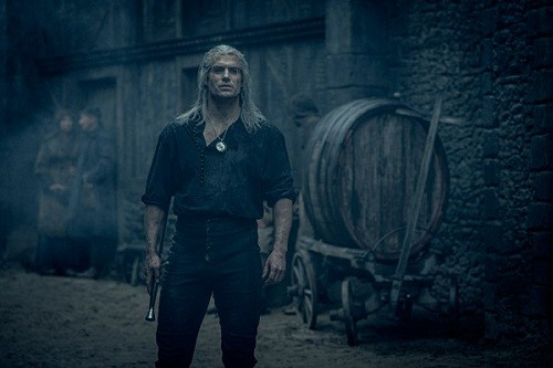 Netflix lanza tres videos especiales para conocer a los protagonistas de The Witcher