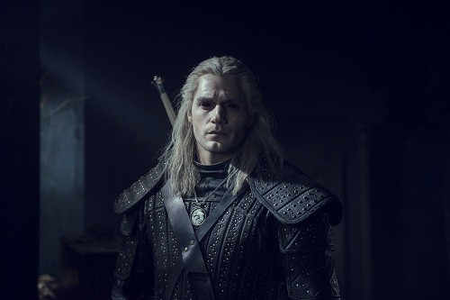 Netflix lanza el trailer final de The Witcher