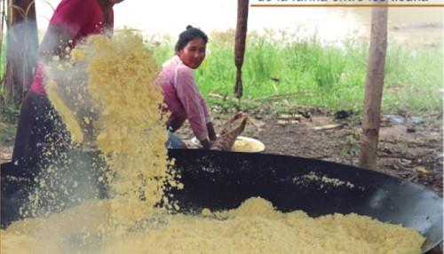 El Ministerio de Cultura presentará tres libros sobre la cultura amazónica en Ruraq maki