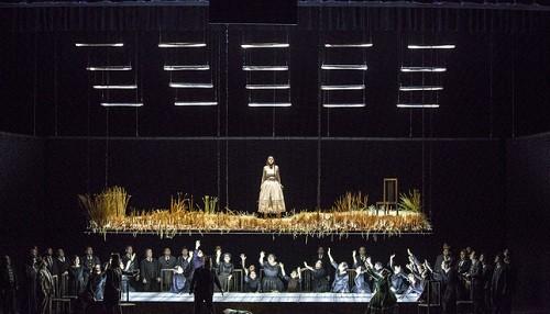 'Alzira', ópera del Ministerio de Cultura, recibe premio internacional a 'Mejor Nueva Producción Latinoamericana'