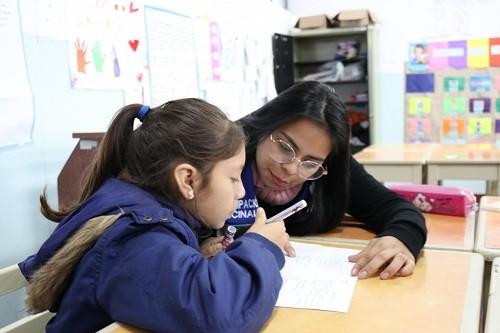Voluntarios brindarán refuerzo escolar gratuito en verano