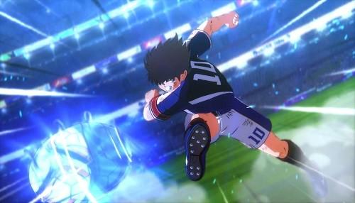 Los mundos del fútbol, el anime y los videojuegos convergen en Captain Tsubasa: Rise of New Champions