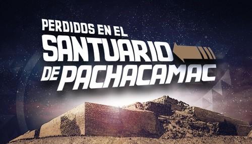 Letras Viajeras 2019: Perdidos en el Santuario de Pachacamac