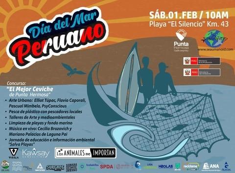 El Día del Mar Peruano