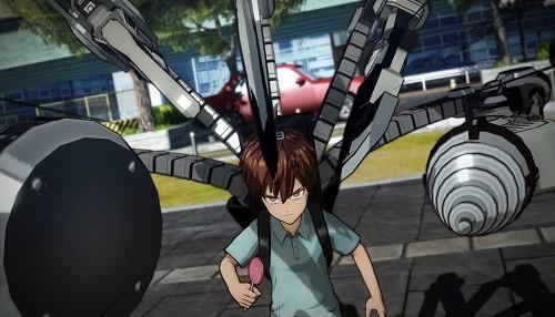 ¡One Punch Man: A Hero Nobody Knowsle da la bienvenida a Child Emperor, Spring Mustashio Y Sweet Mask!