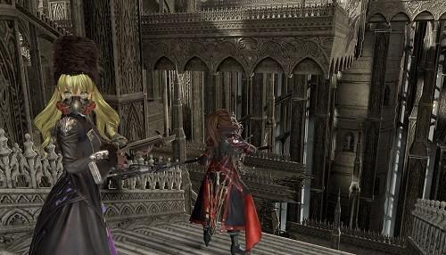 El nuevo DLC de Code Vein,'Hellfire Knight',desata nuevos desafíos y recompensas