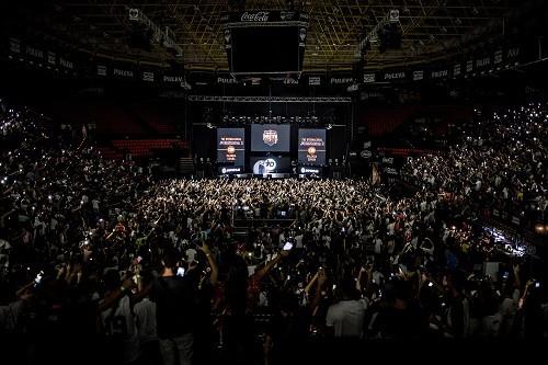 La primera gran final de Fms Internacional será en Lima