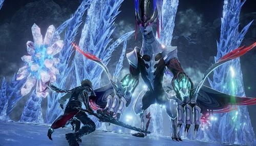 El DLC de Code Vein 'Frozen Empress' desata nuevos desafíos y recompensas para los jugadores