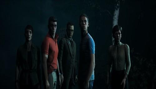 The Dark Pictures Anthology: Little Hope confirmado en un nuevo tráiler