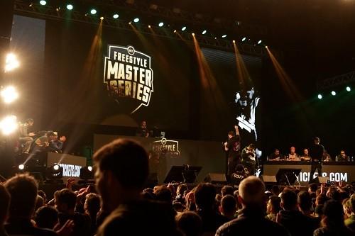 Conoce al jurado, Hosts y DJS de la gran final internacional de la FMS