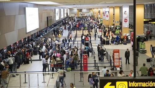 Coronavirus: Mincetur presenta campaña 'Viaja Informado'