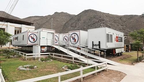 Minsa supervisó los cinco hospitales priorizados para la atención ante posibles casos de coronavirus