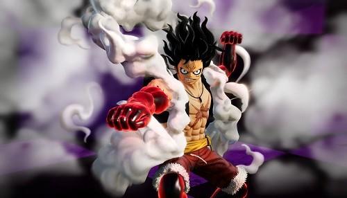 ¡Mira los movimientos de todos tus personajes favoritos de One Piece en el nuevo tráiler de One Piece: Pirate Warriors 4!