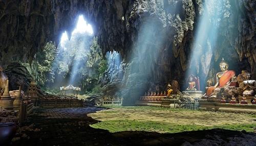TEKKEN 7 da la bienvenida a Fahkumram y a la Cueva de la Iluminación el 24 de marzo
