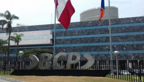 BCP dona 100 millones de soles a los afectados por Covid-19