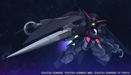 Nuevo paquete de expansión llega a SD GUNDAM G GENERATION CROSS RAYS