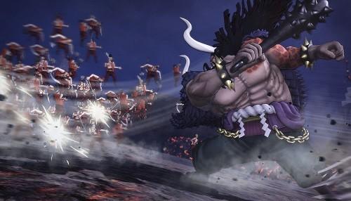 ¡One Piece: Pirate Warriors 4 se lanza este viernes!