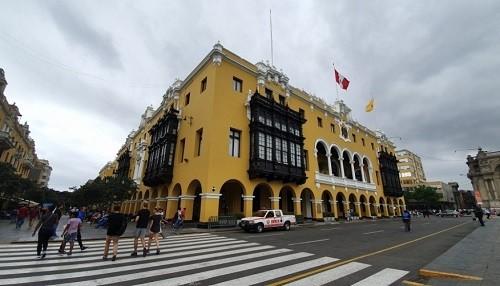 Municipalidad de Lima garantiza servicio del Metropolitano y los Corredores Complementarios