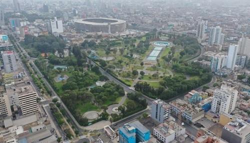 Calidad del aire en Lima mejoró durante estado de emergencia
