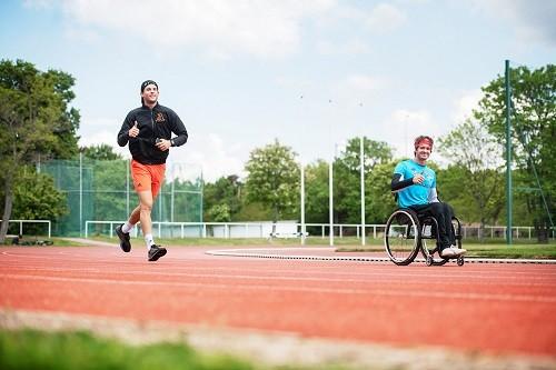 Wings for Life World Run: 77mil personas corrieron al mismo tiempo