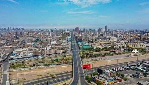 Nuevo plan Metropolitano de Desarrollo Urbano 2021-2040 permitirá enfrentar los desafíos actuales de Lima