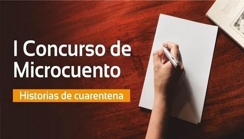 Lima Lee: participa en el primer concurso de microcuentos 'Historias De Cuarentena'
