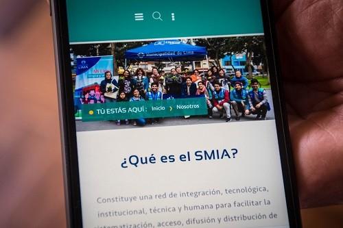 Municipalidad De Lima lanza el Sistema Metropolitano De Información Ambiental (SMIA)