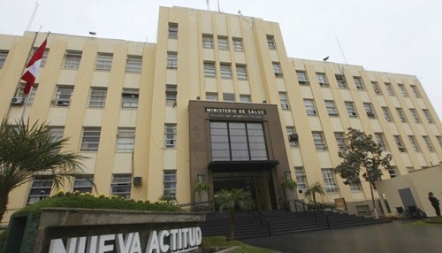 Minsa alerta sobre distritos con alto riesgo de transmisión de Covid-19