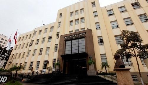 Minsa: Intercambio prestacional entre entidades públicas y privadas en beneficio de pacientes Covid-19