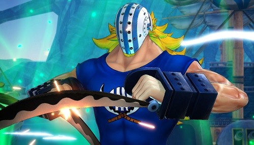Killer llegará a ONE PIECE: PIRATE WARRIORS 4 en el tercer cuatrimestre de 2020