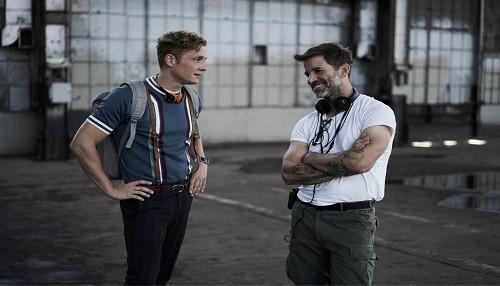 El universo de 'Army Of The Dead' de Zack Snyder se expande en Netflix