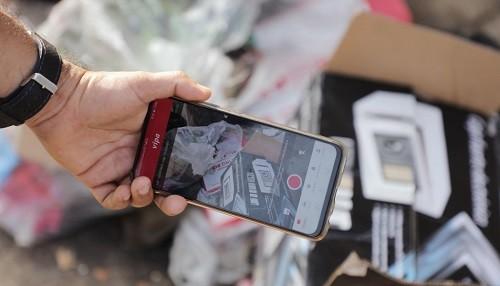 Vecinos podrán reportar manejo inadecuado de residuos sólidos y mal estado de espacios públicos mediante aplicativo VIPA